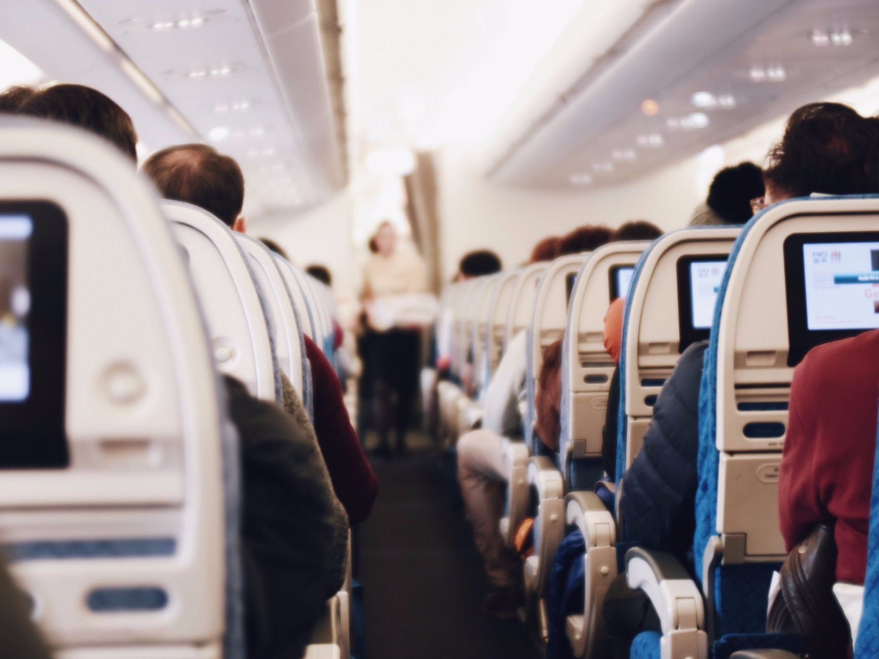 The Tuesday After Thanksgiving Is One Of The Best Days For Airfare Deals Here S How You Can Score A Cheap Flight In 2020 Airfare Deals Aerophobia Fear Of Flying