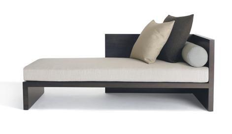 Exceptionnel Day Bed Elegante Y Glamourosa De Calvin Klein | Furniture | Pinterest | Modern  Daybed, Daybed And Modern