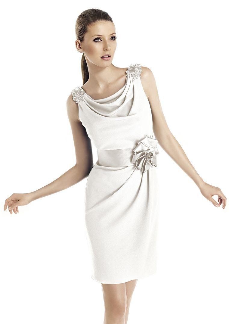vestidos de novia sencillos civil buscar con google