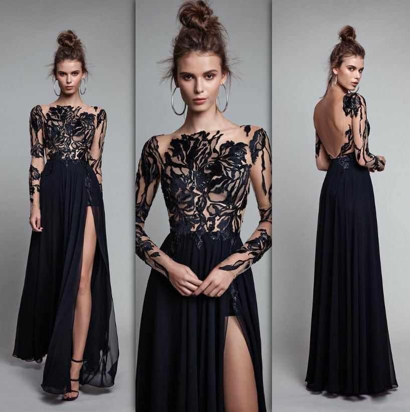 2021 Gece Elbiseleri Sirt Dekolteli Cok Sik Abiye Elbise Modelleri Elbise Balo Elbiseleri Elbise Modelleri