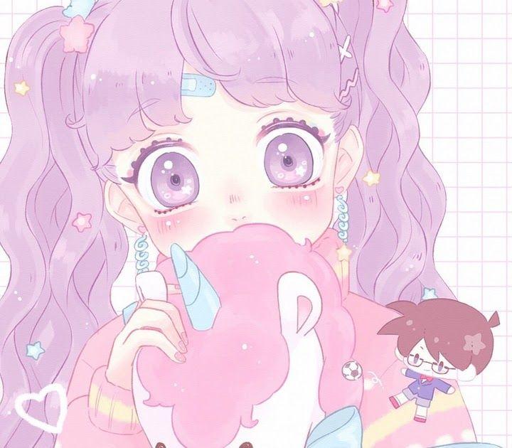 25 Cute Unicorn Anime Wallpaper Kawaii Anime Wallpaper App Girly Wallpapers Not Made Download 75 Animated Unicorn Wallpapers On Wallpaperplay Download