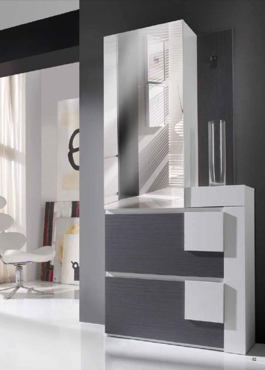 muebles zapatero para entrada - Buscar con Google zapatero Pinterest - meuble a chaussures grande capacite