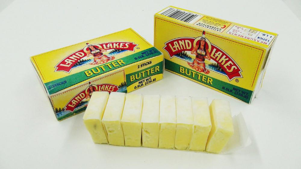 Pull N Drop Stick Butter Package Design Jason Yuan