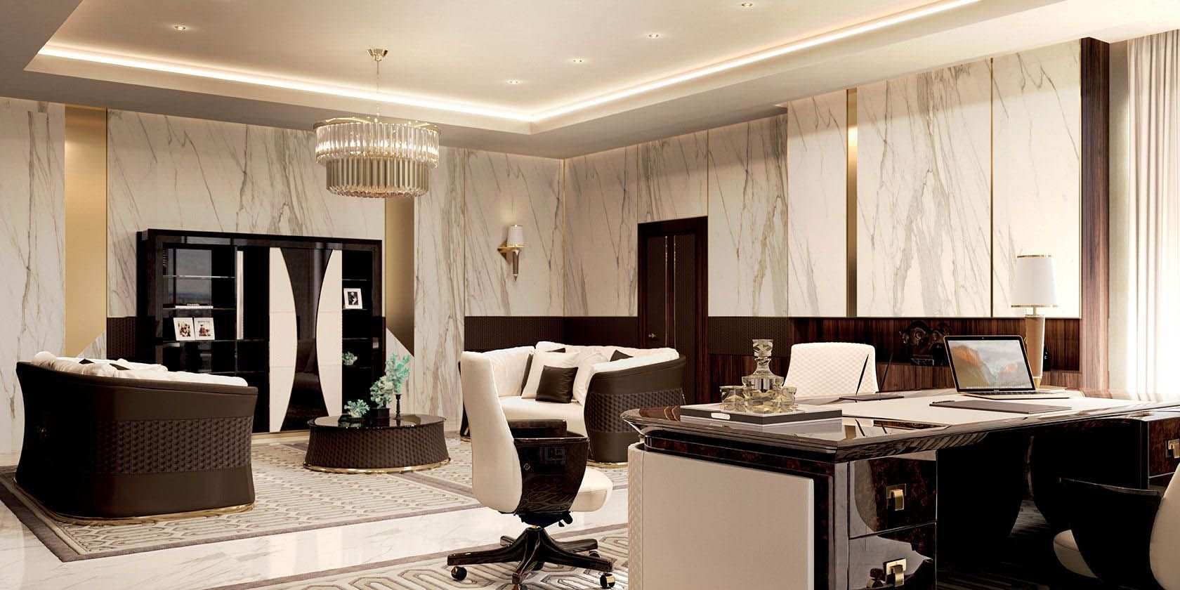 Fantastic Selaras Home Office Furniture Kota Jakarta Barat Daerah Khusus Ibukota Jakarta Only Office Furniture Modern Office Interior Design Office Interiors
