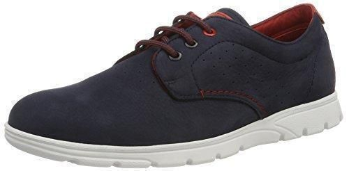 Oferta: 132.25€ Dto: -1%. Comprar Ofertas de Panama Jack Domani, Zapatos De Cordones Oxford para Hombre, Azul (Navy), 43 EU barato. ¡Mira las ofertas!