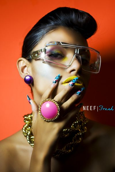 Neef Fresh Photography ♥ The Freshness Never Fades.