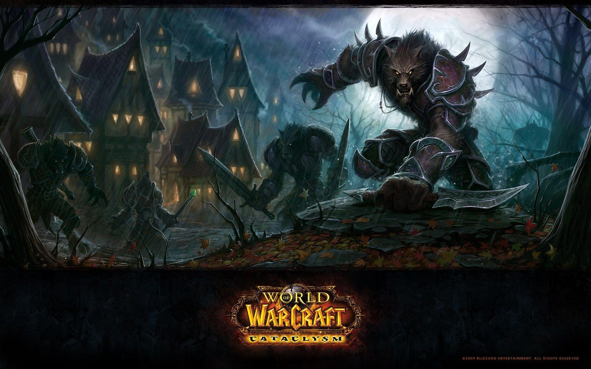 1920x1200 High Resolution Wallpaper World Of Warcraft Cataclysm World Of Warcraft Wallpaper World Of Warcraft Cataclysm World Of Warcraft