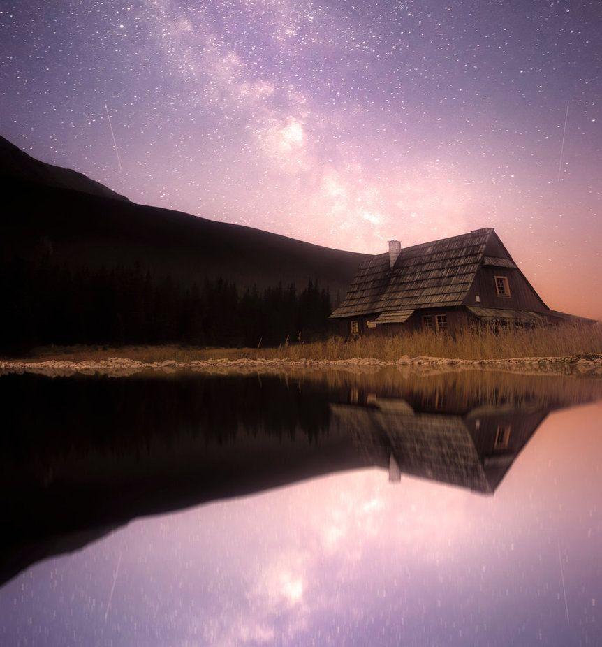 Reflection. by jacekson on DeviantArt