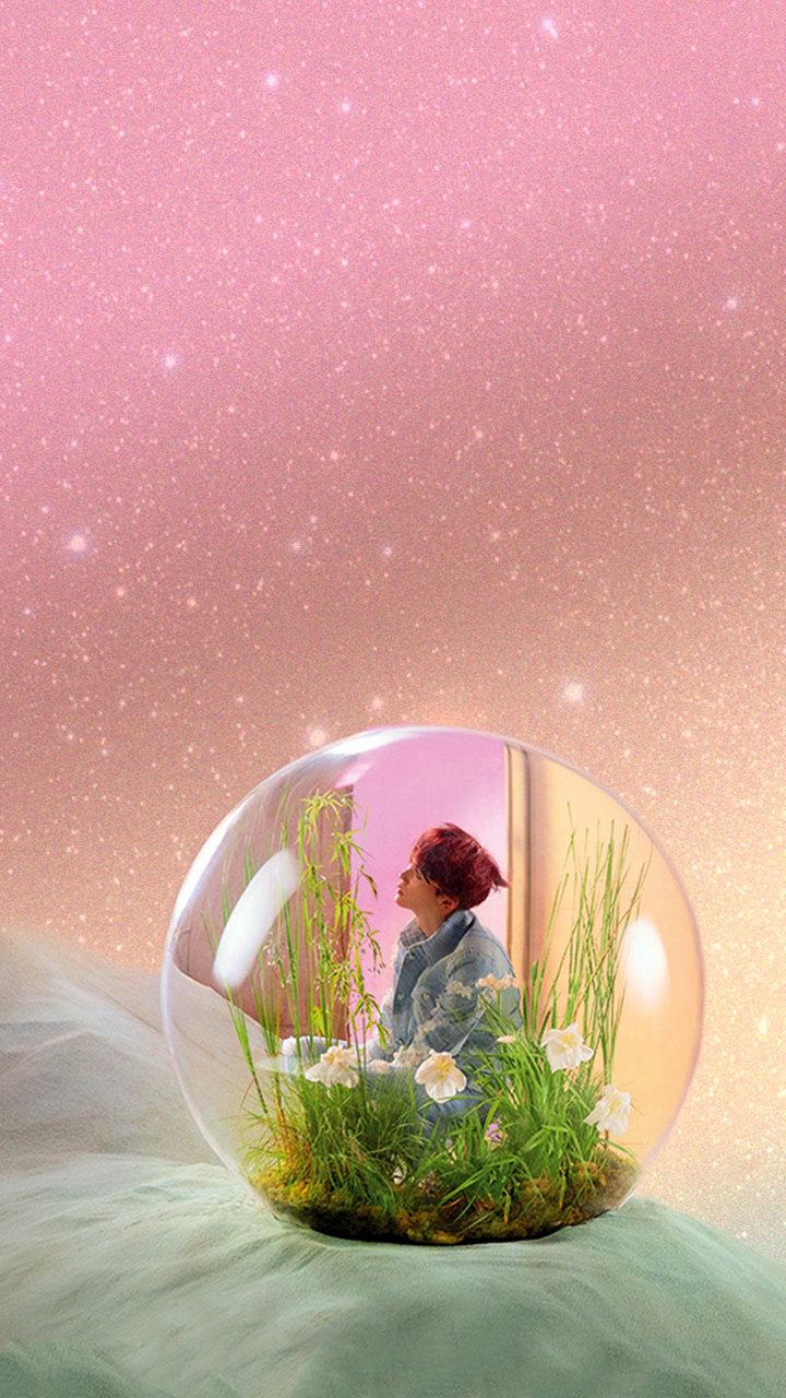 yoongi   bts   Artis, Bunga, Gambar