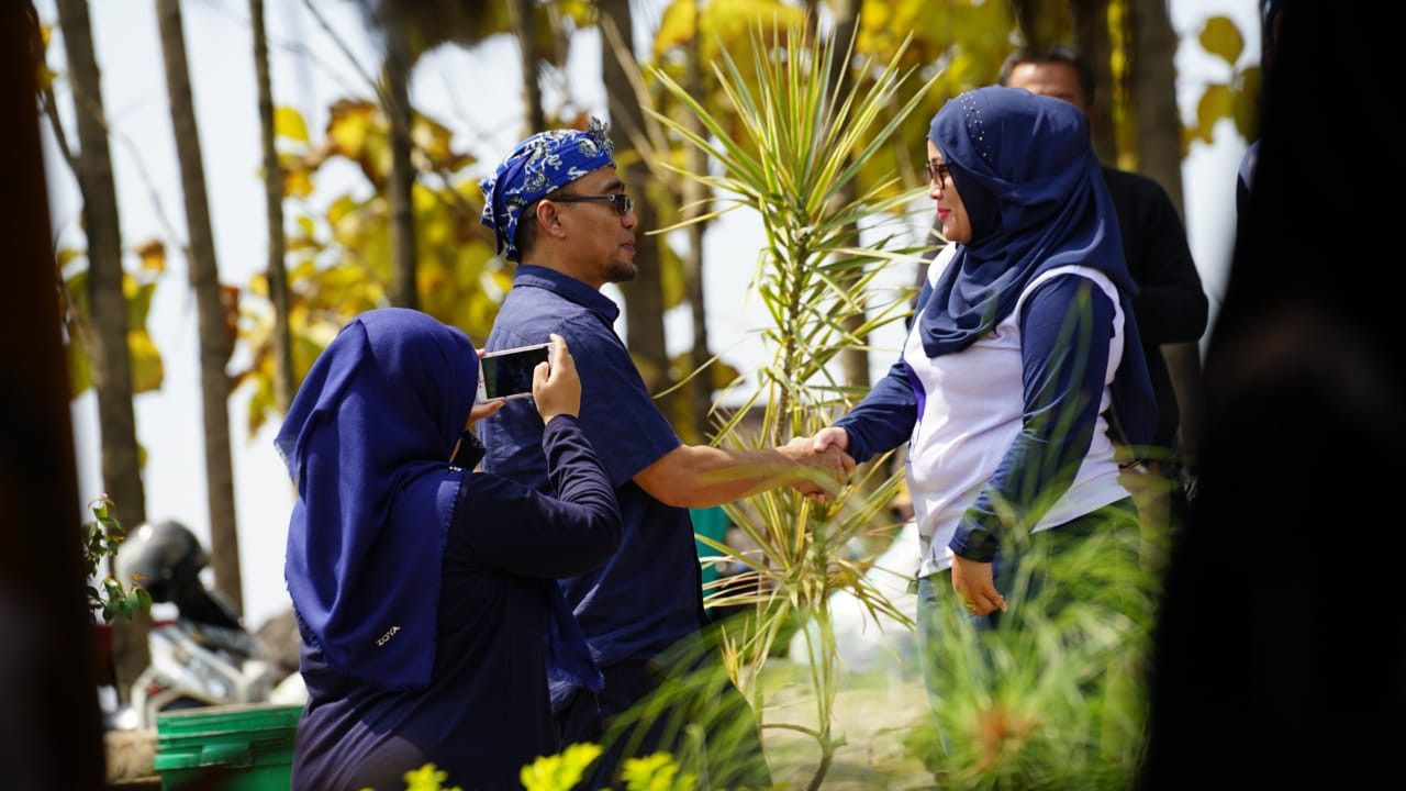 Calon Bupati Kabupaten Bandung 2020 - 2025 Dadang Rusdiana ...