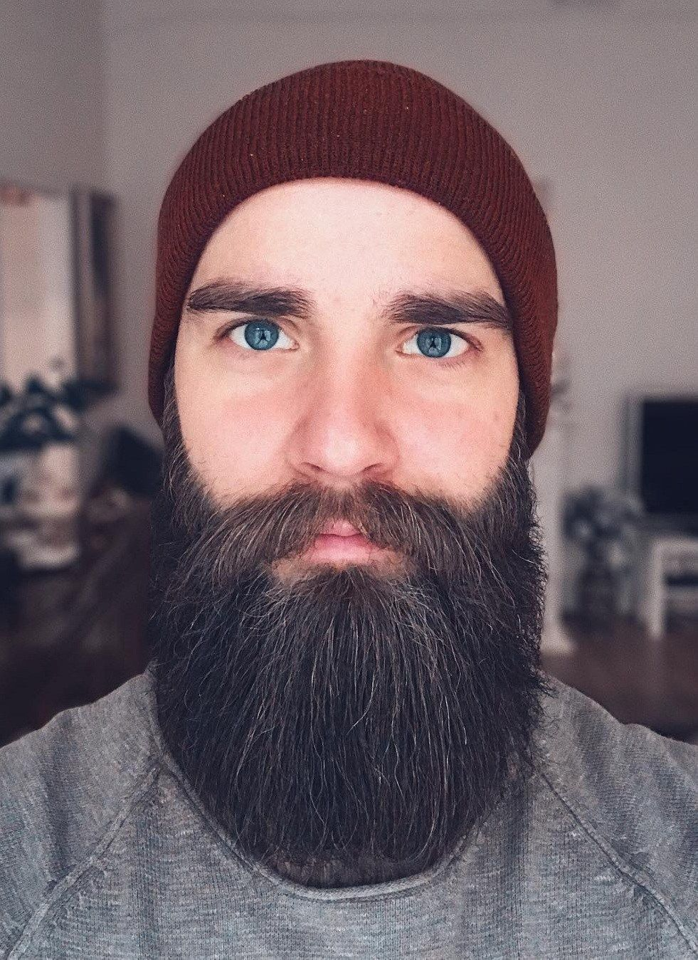 446af713772 Few Important Beard Grooming Secrets 2 Start With