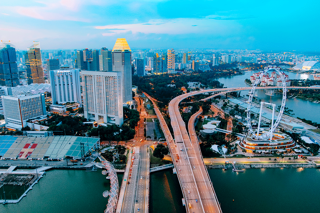 The Most Instagrammable Places In Singapore Instagrammable Places Singapore Scenic