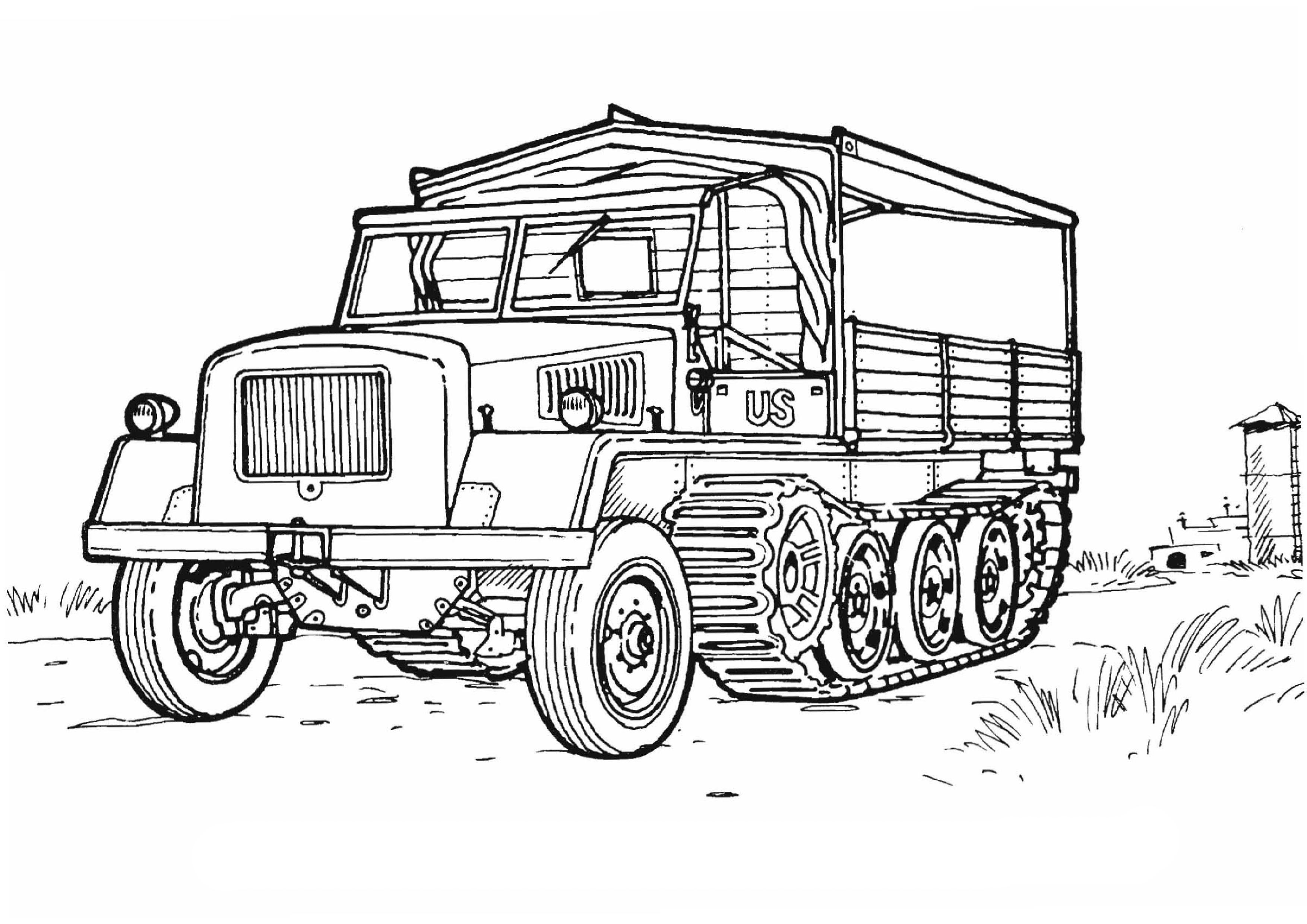 pin by connie musgrove on preschool eli truck coloring