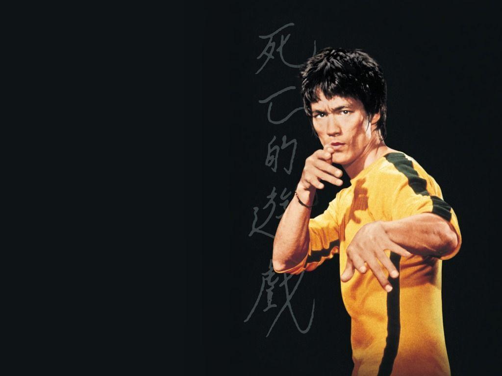 Bruce Lee Wallpaper Free Desktop HD IPad IPhone Wallpapers