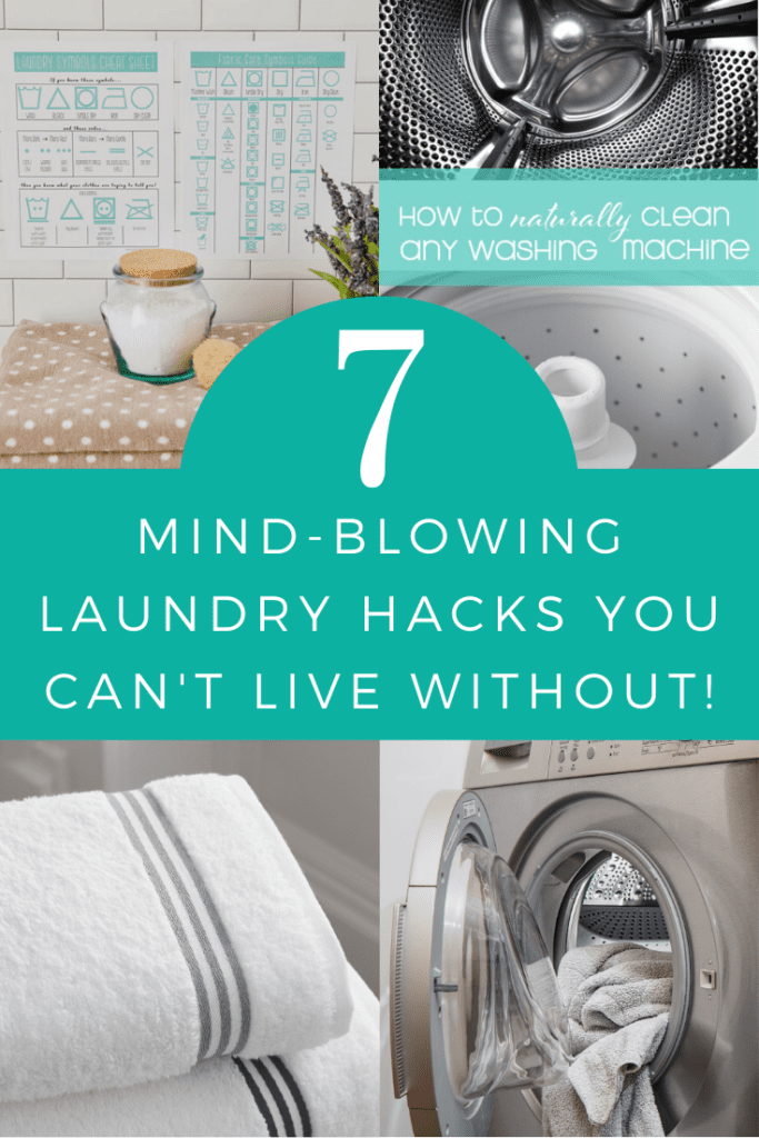 9 Laundry Tips And Ideas That Will Make Your Life Easier In 2020
