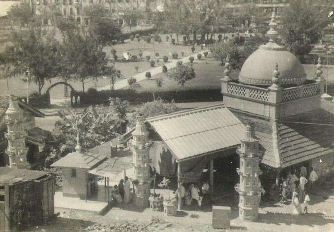 Image result for siddhivinayak temple history