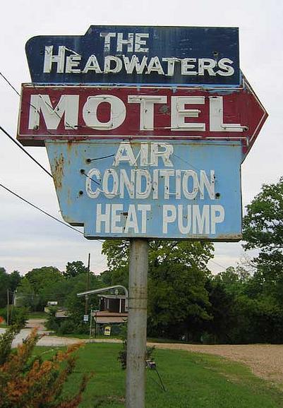 Headwaters Motel Warsaw Mo Boulderinn