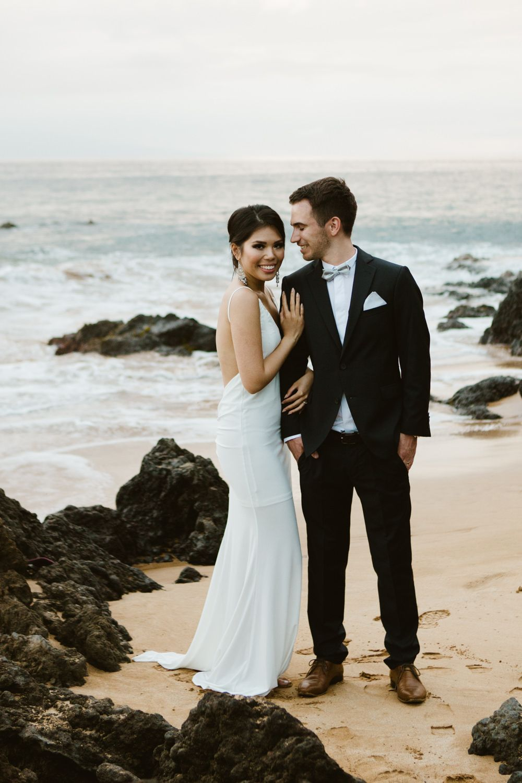 Maui wedding maui elopement hawaii wedding destination wedding
