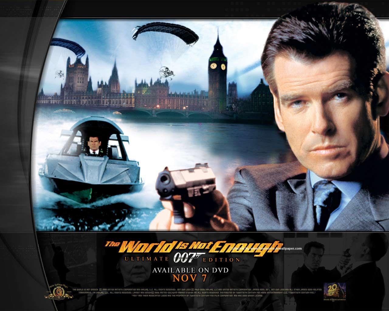 Mr Bond James Bond Bond Movies Rent Movies