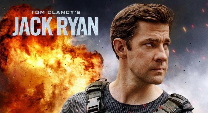 Jack Ryan Season 1 Download Full Epsiode 720p Amazon Original