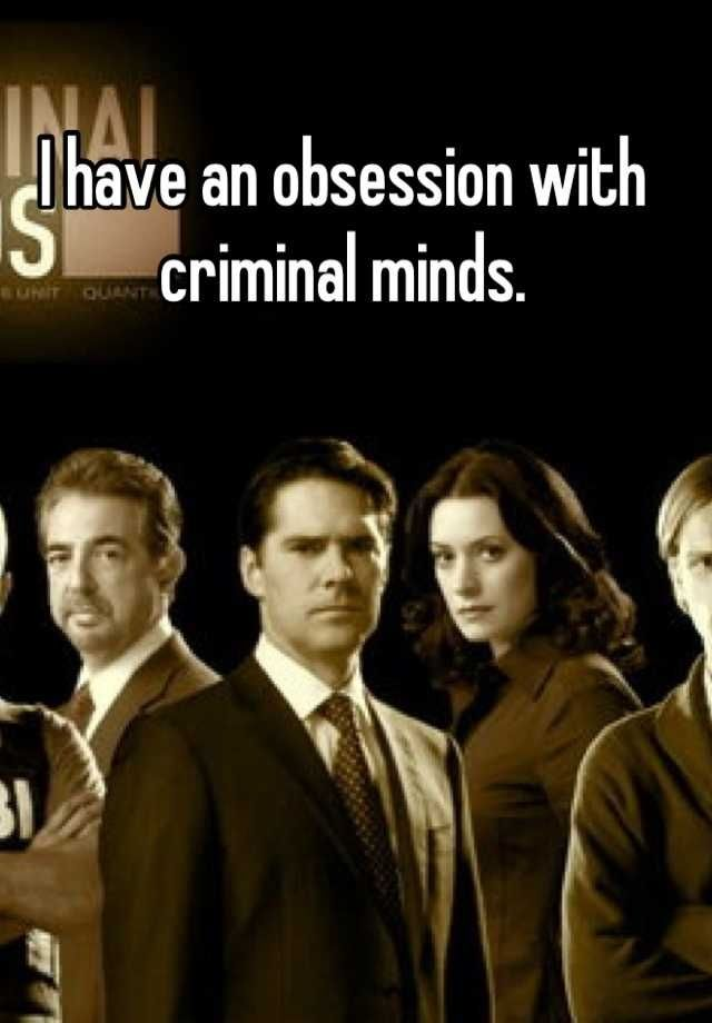 This Pretty Much Sums It Up Criminal Minds Quotes Criminal