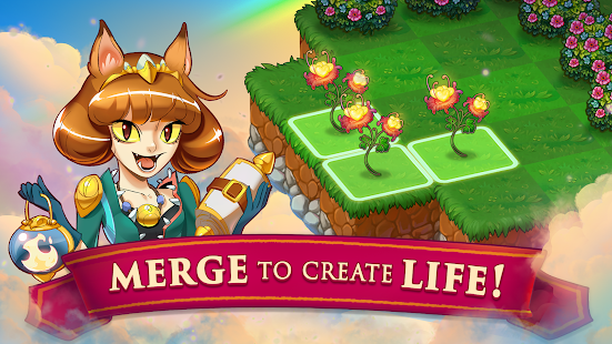 Merge Dragons! + (Free Shopping) for Android Download