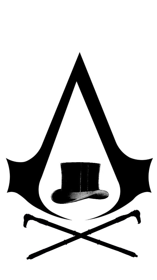 AC Syndicate version 1 symbol by ClarkArts24 | Assassin\'s Creed ...