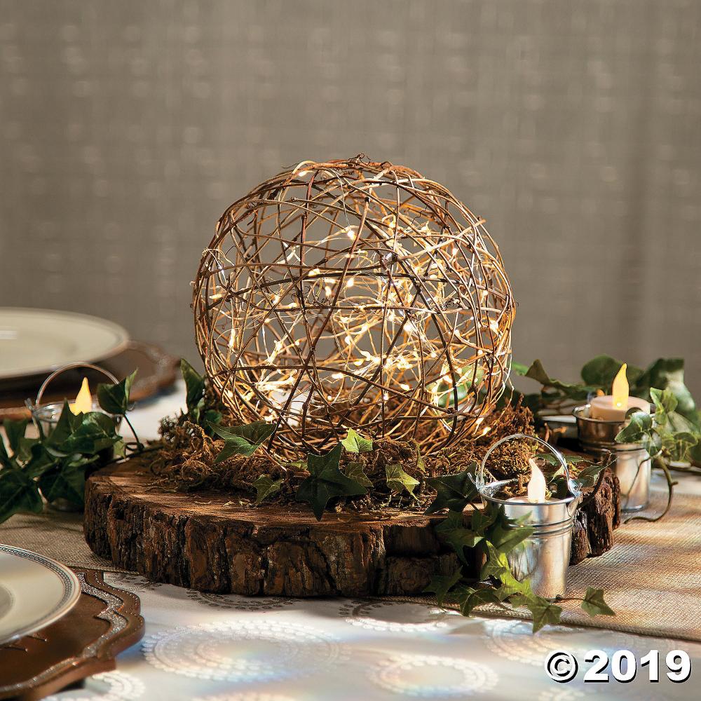 Photo of Grapevine Balls | Oriental Trading