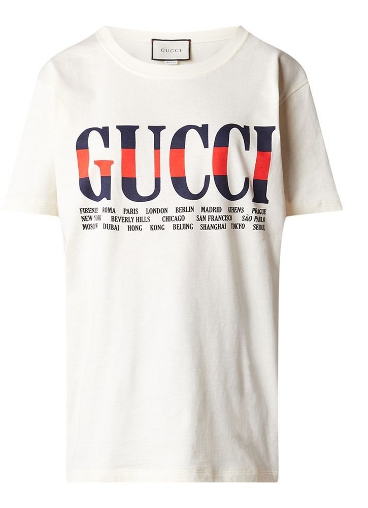 b4aac1373 Gucci Ghost Diamond Red T Shirt Size M in 2019 | designer brands | Shirts,  Diamond t shirt, T shirt