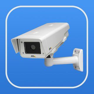 ipCam - Mobile IP Camera dans l'App Store