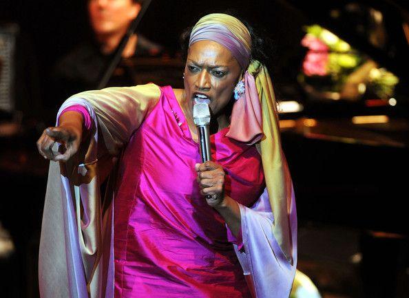 Jessye Norman Photostream Opera Singers Jessye Norman Singer