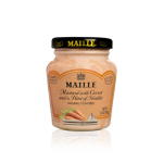 ❤ =^..^= ❤  French Revolution |   Mustard-with-Carrot-and-a-Hint-of-ShallotCarrot and a Hint of Shallot:   Infused into sour cream on top of a great gazpacho.
