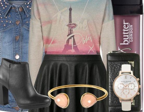 When you go to Paris