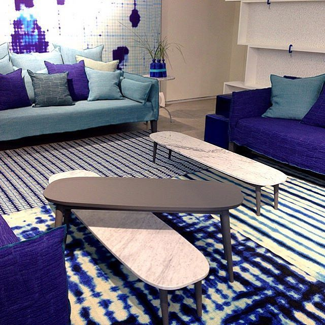 Art Of Layering By Paola Navone