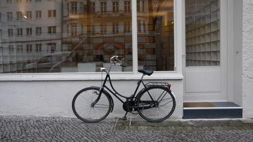 bike, bici, holland