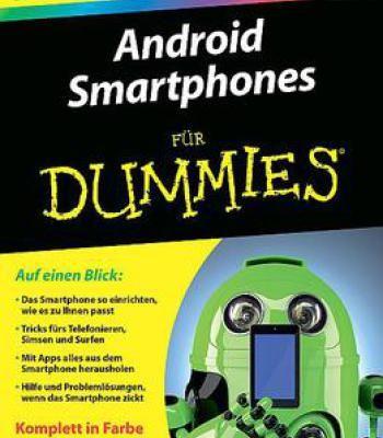 Android Dummies Pdf