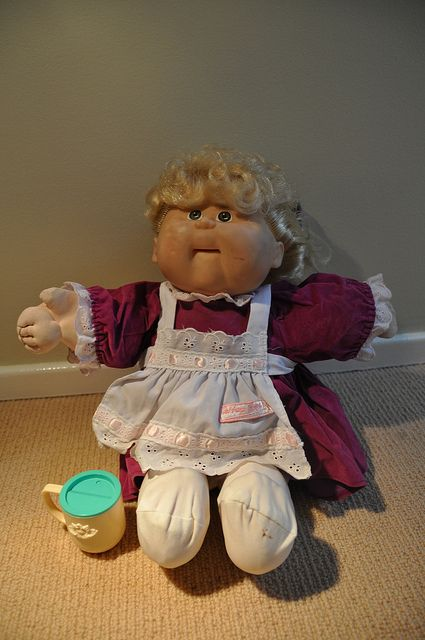 Talking Cabbage Patch Kids Doll Cabbage Patch Dolls Cabbage Patch Kids Dolls Cabbage Patch Kids
