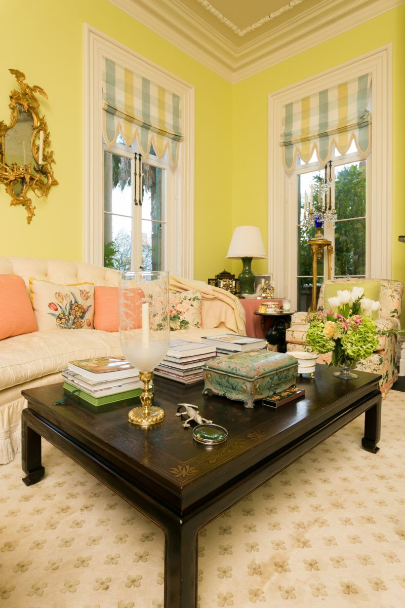Patricia Altschul's Home in Charleston Home + Design | Shabby chic on security magazine, fireworks magazine, table of contents magazine, microsoft magazine, google magazine, android magazine, dom magazine, photoshop magazine,