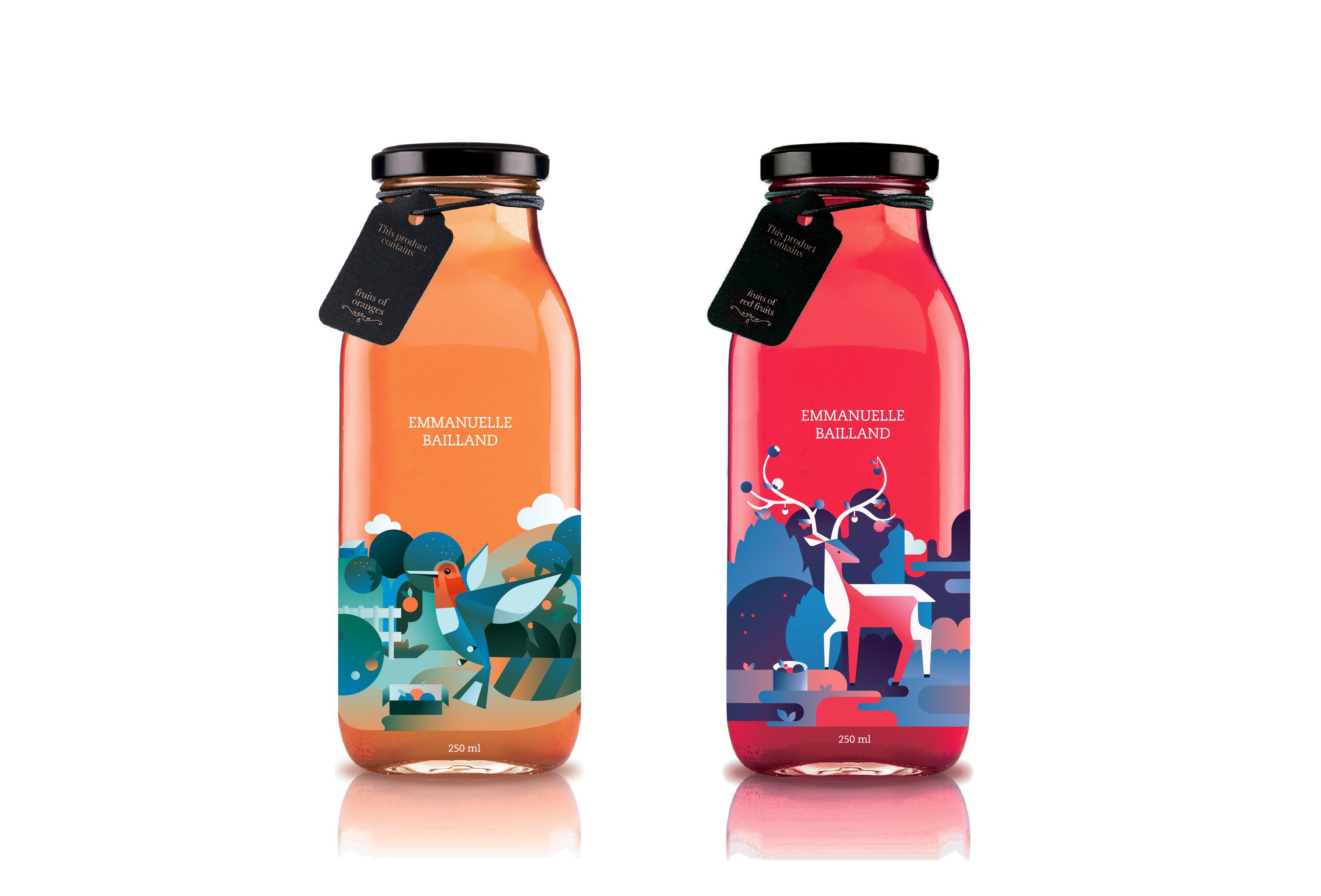 """다음 @Behance 프로젝트 확인: """"Packaging de jus"""" https://www.behance.net/gallery/34728647/Packaging-de-jus"""