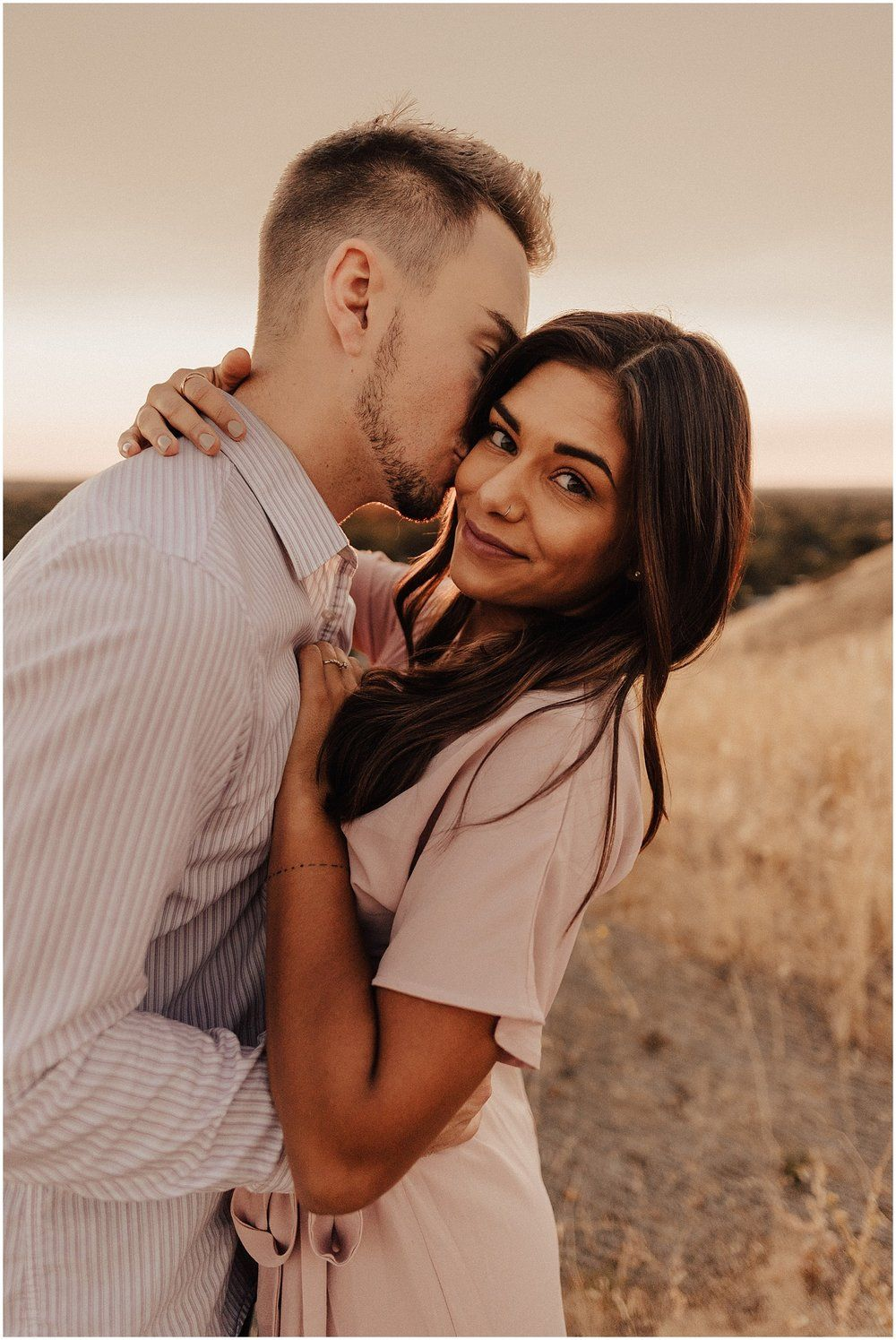 COLE + ANGIE // SUNNY, SUMMER ENGAGEMENT —  rosie nary – ❈ My Name is Love ❈