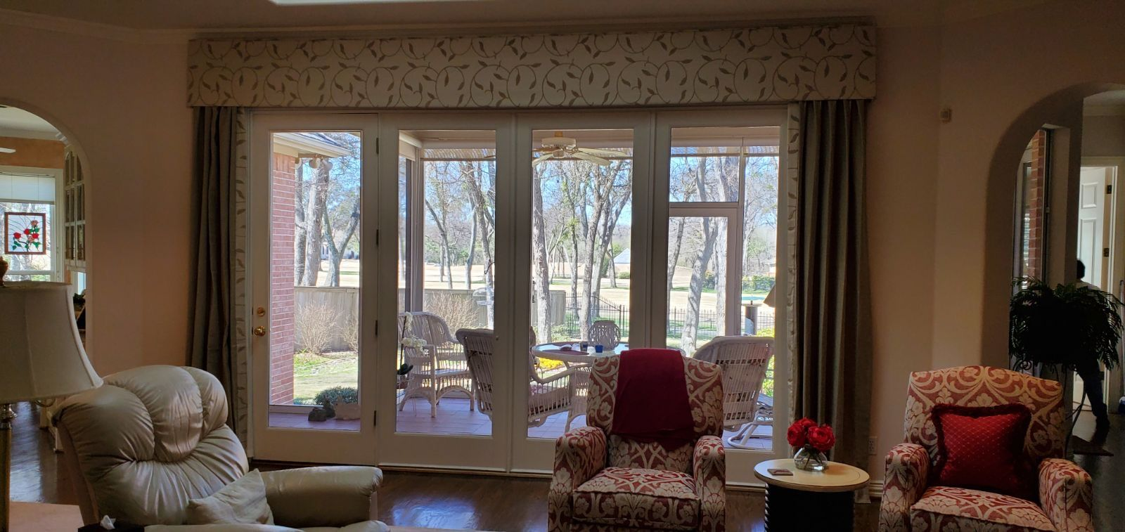 Pin by budget blinds fort worth on inspired drapes in 2020