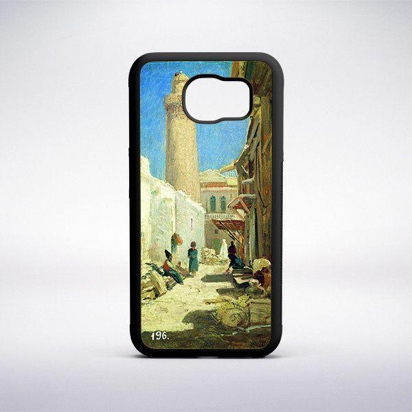 Alexey Bogolyubov - Baku Phone Case