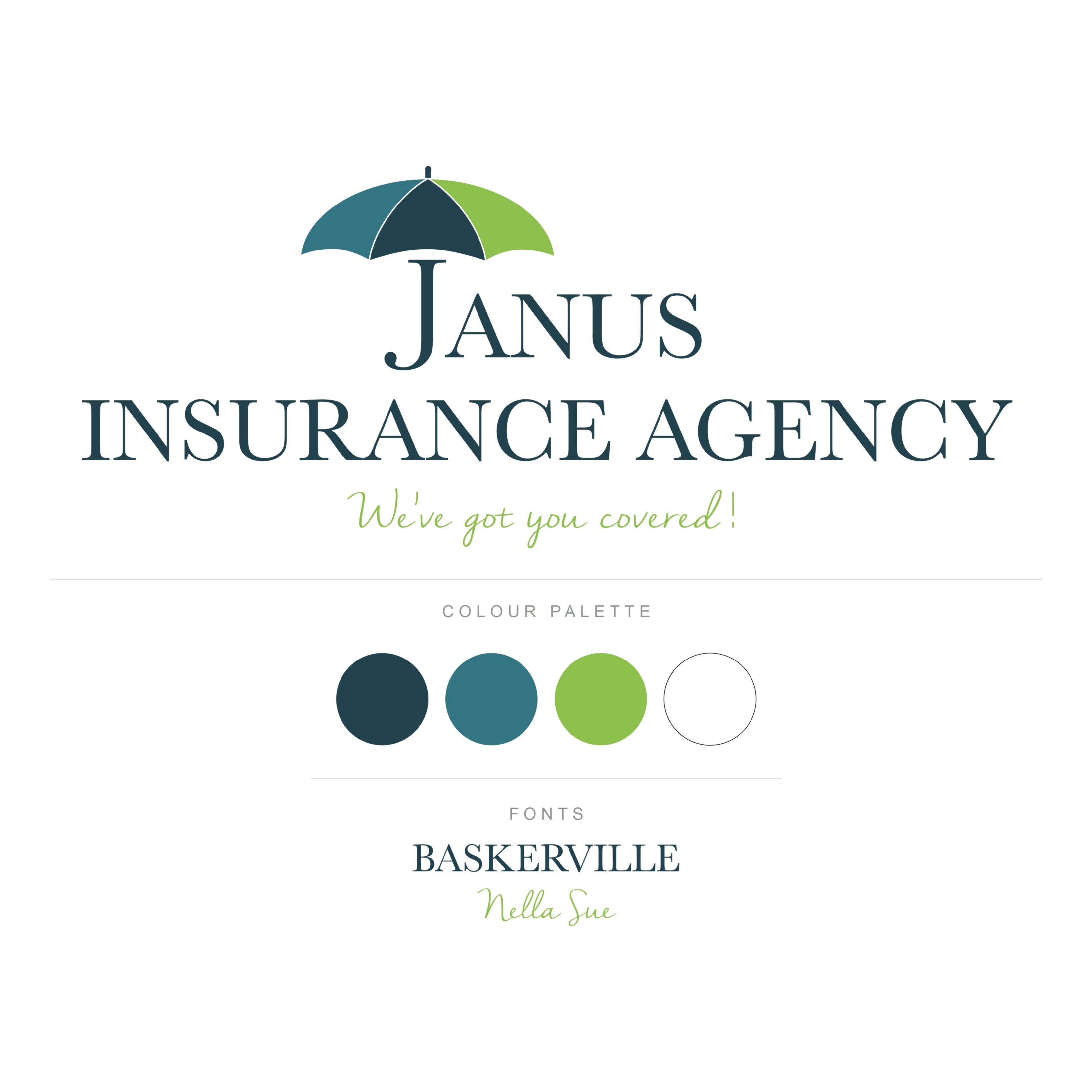 Insurance Logo Modern A Modern And Beautifully Crafted Eagle Logo