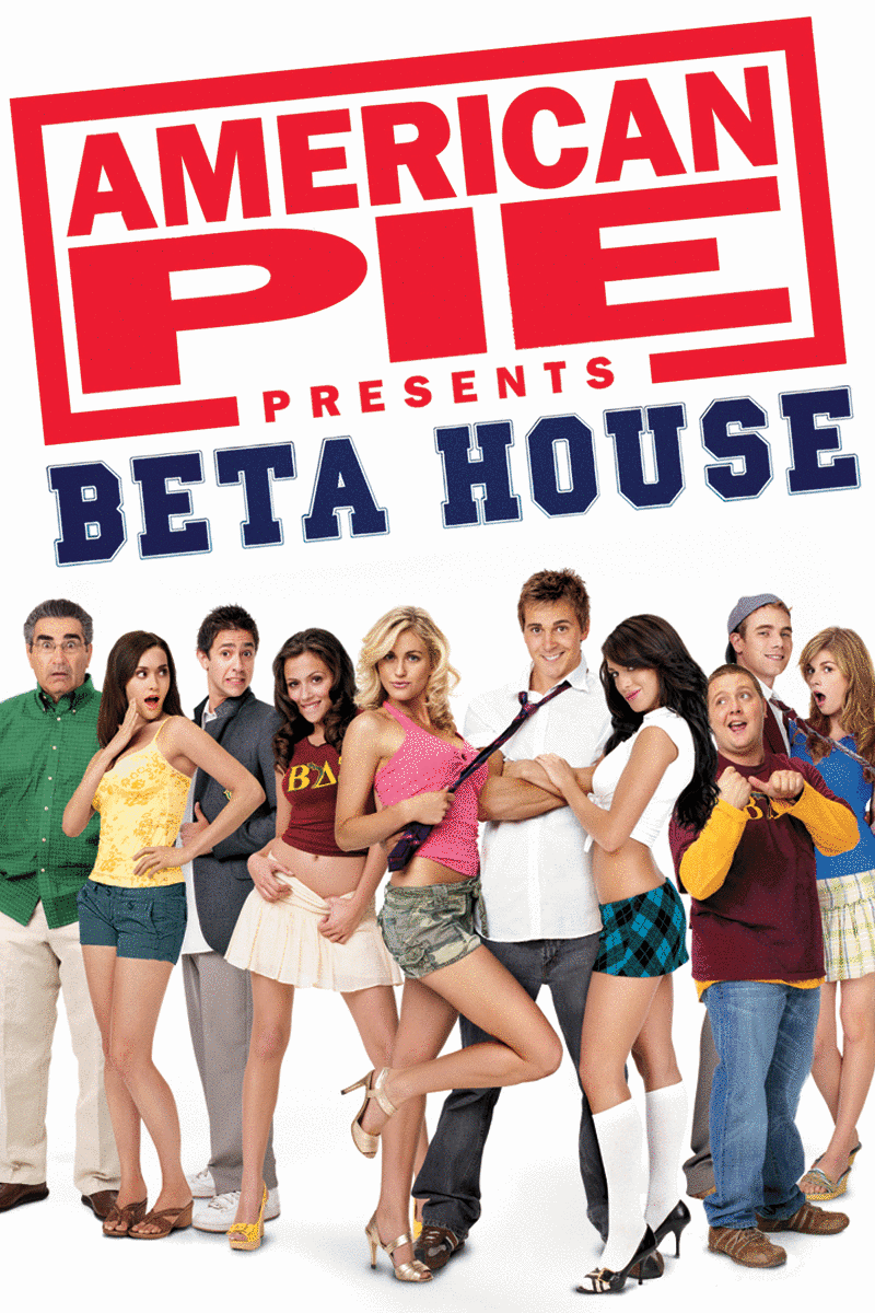 100 Pictures of American Pie Presents Beta House 2007 Full Movie