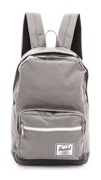 57b5ee87c73d Herschel Supply Co. Pop Quiz Backpack