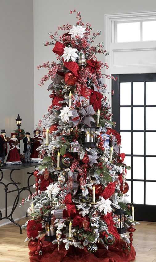 The 2016 RAZ Christmas Tree images are ready for viewing. The RAZ designers  do such a wonderful job of decorating trees each year and - 2016 RAZ Christmas Trees Christmas!! Pinterest Christmas