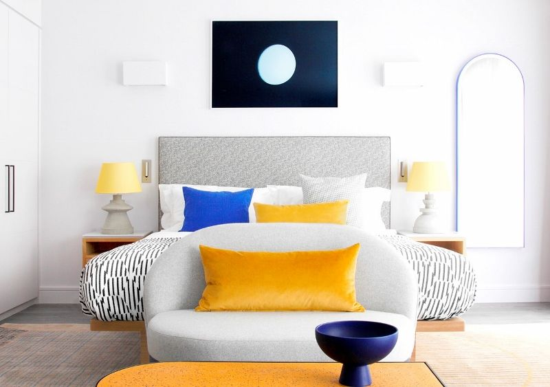 Interior decoration tips articles  videos combining textures and colours at london design ap also rh pinterest