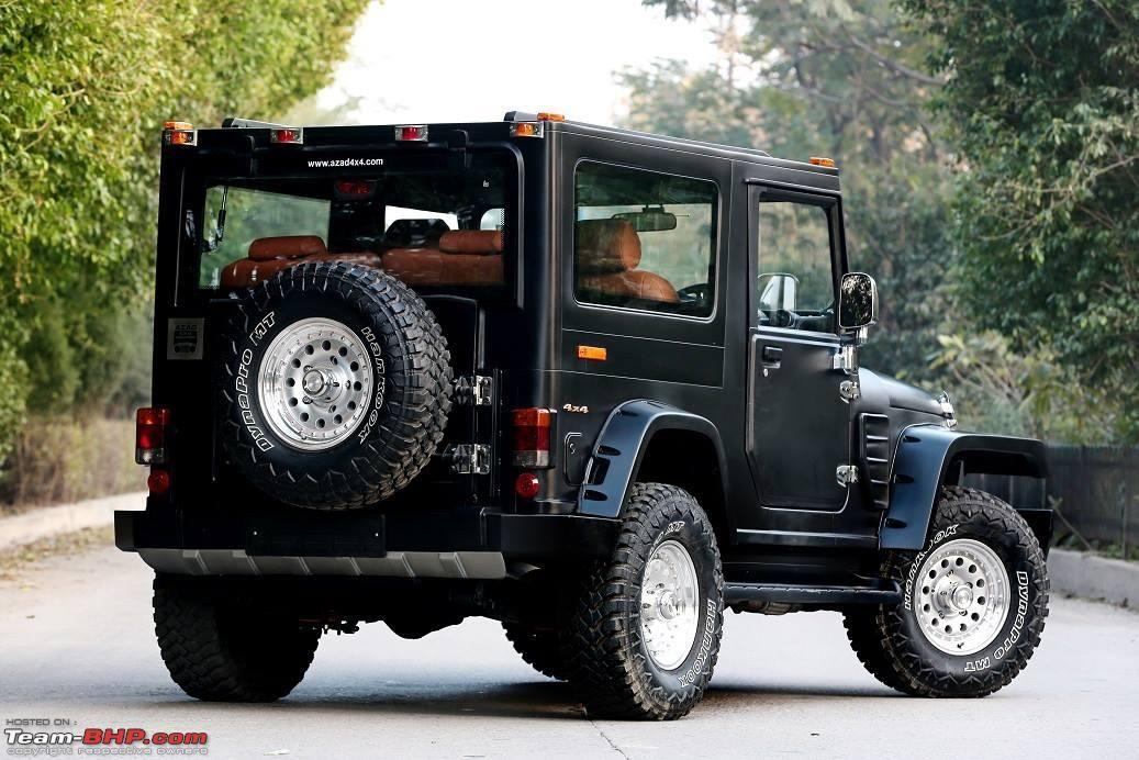 Pics Tastefully Modified Cars In India Modified Cars Mahindra