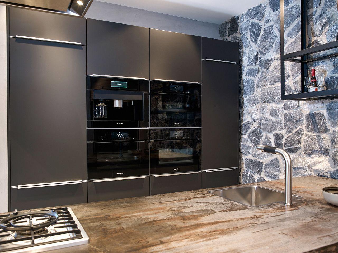Next 125 NX130 / NX500 kopen? Tieleman Keukens Moderne