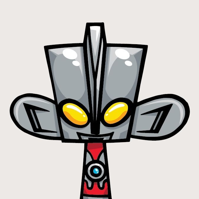 ULTRAMAN by MAD